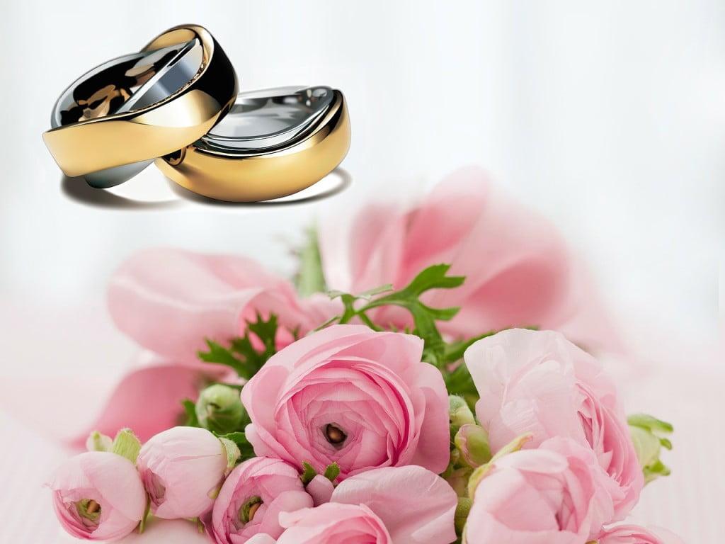 Hochzeitsbräuche