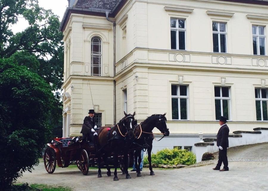 Tag des Denkmals Eventschloss Schönfeld